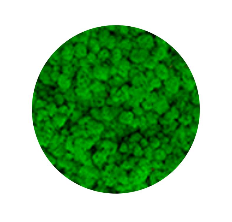 Grass green light