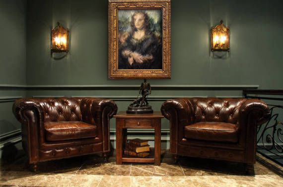 картина Мона Лиза волосатая Mona Lisa La Gioconda