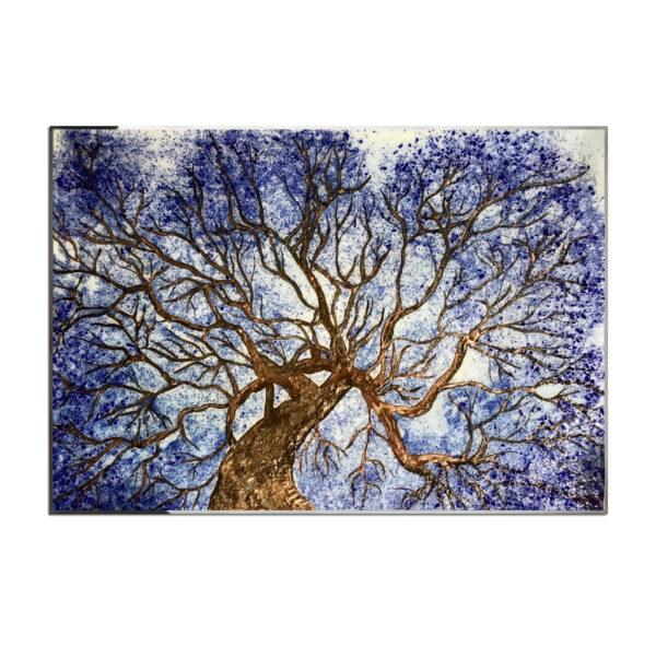 По мотивам Michele Astolfi Tree of dream