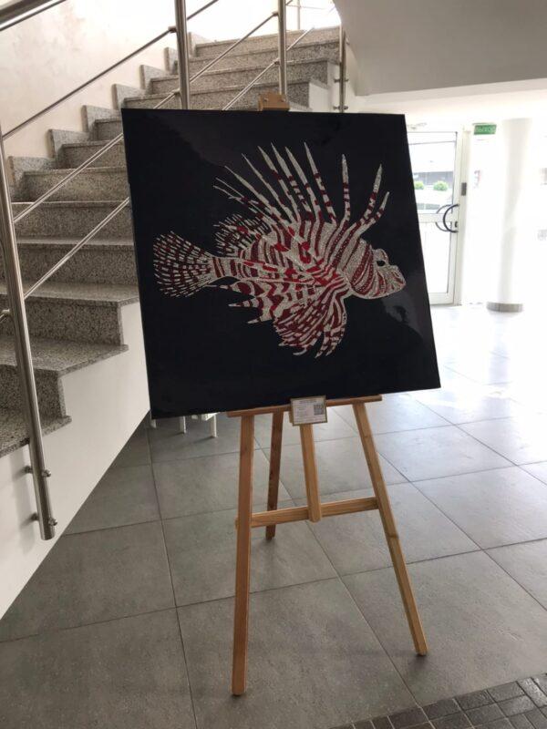 Выставка картин в минске